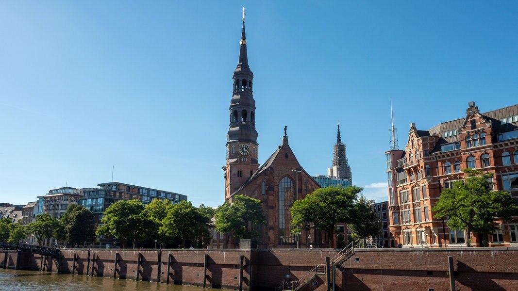 St Katharinen Hamburg