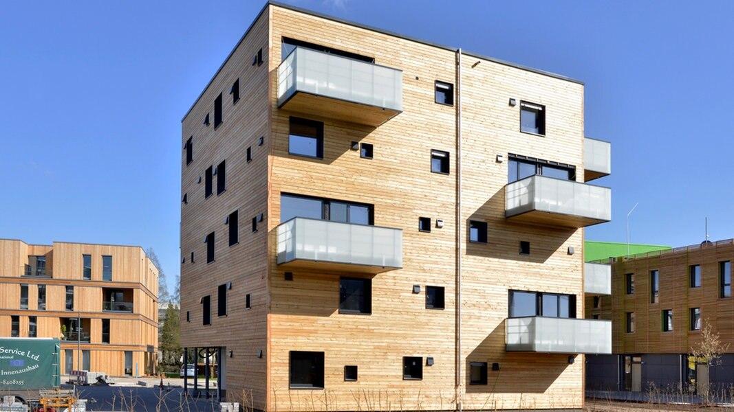 woodcube nachhaltig wohnen im holzw rfel ratgeber reise hamburg. Black Bedroom Furniture Sets. Home Design Ideas