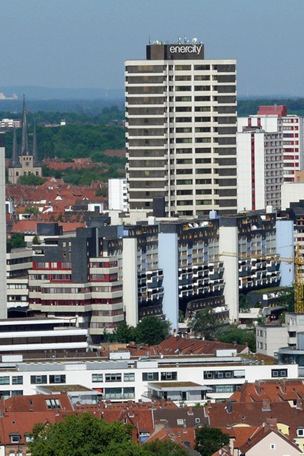 Smart-City: Schöner wohnen in der Stadt?