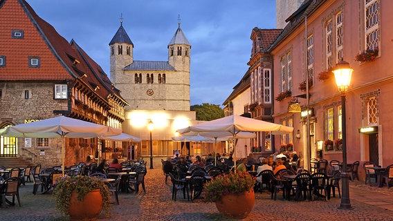 Tipps für Urlaub in Bad Gandersheim | NDR.de - Ratgeber