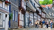 Altstadtführung in Goslar © GOSLAR marketing gmbh