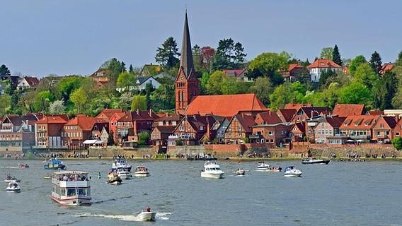 Prostituierte Lauenburg/Elbe