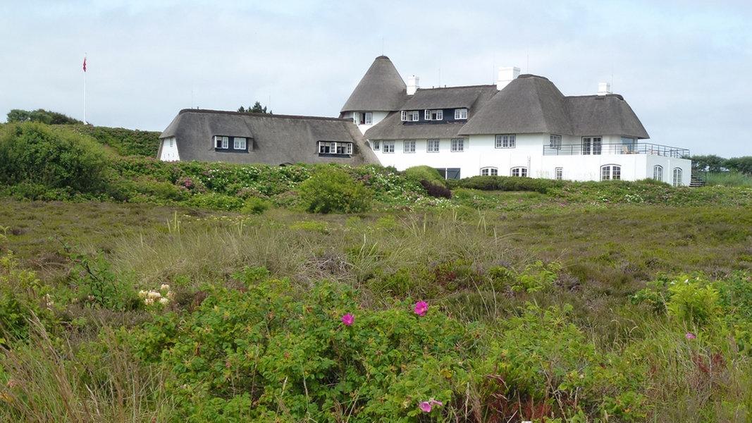 nordfriesland teuerstes pflaster im norden nachrichten schleswig holstein. Black Bedroom Furniture Sets. Home Design Ideas