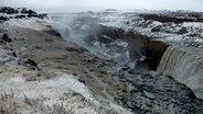 Landschaft in Island © NDR.de Fotograf: Christina Grob