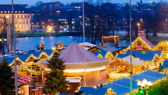 Weihnachtsmarkte 2018 Termine In Norddeutschland Ndr De