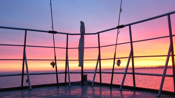 Kutterangeln Ostsee