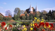 Der Dom in Bardowick © picture-alliance / Bildagentur Huber