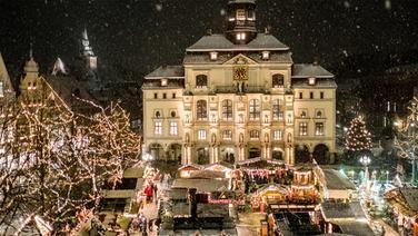 carolinensiel weihnachtsmarkt 2019