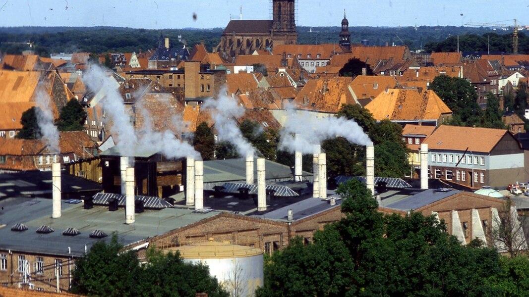 4,5 Millionen Euro für Lüneburger Salzmuseum