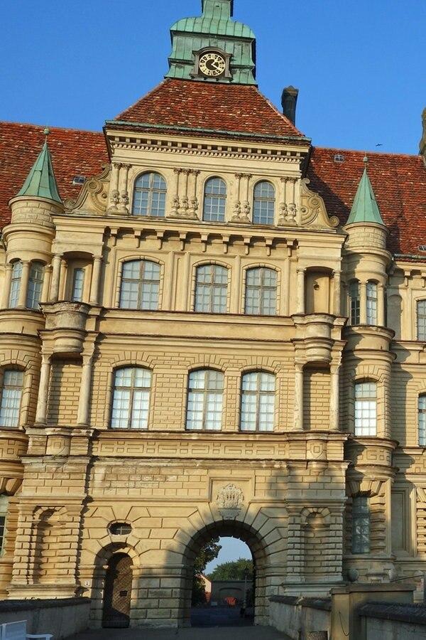 Güstrow: Kunst und Kultur der Barlachstadt erleben