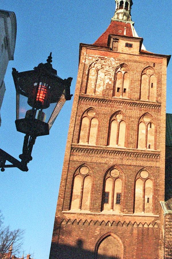 Rostock: Festakt zum 600-jährigen Uni-Jubiläum