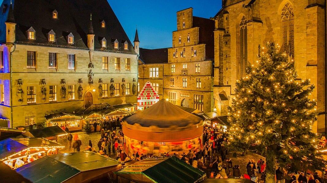 Melle Weihnachtsmarkt.Weihnachtsmarkte Ludwig Windthorst Schule Ostercappeln Sz