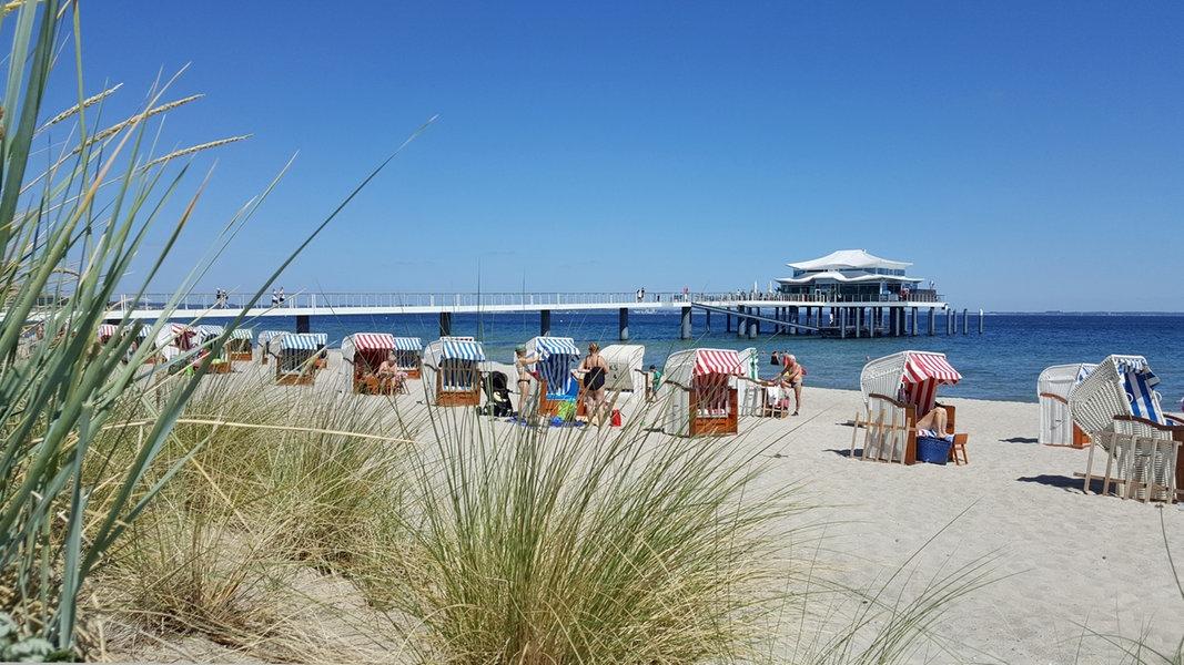 Timmendorfer Strand Tipps Für Ostsee Urlaub Ndrde Ratgeber