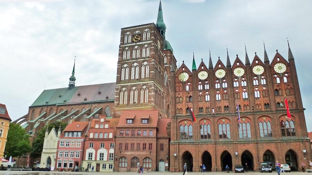 Städte In Norddeutschland