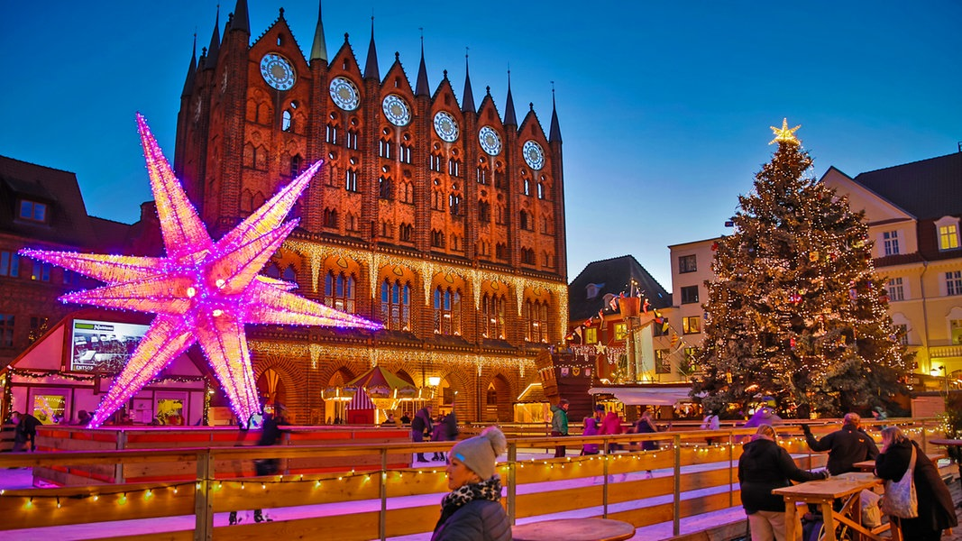 weihnachtsmarkt stralsund 2018 ratgeber reise. Black Bedroom Furniture Sets. Home Design Ideas