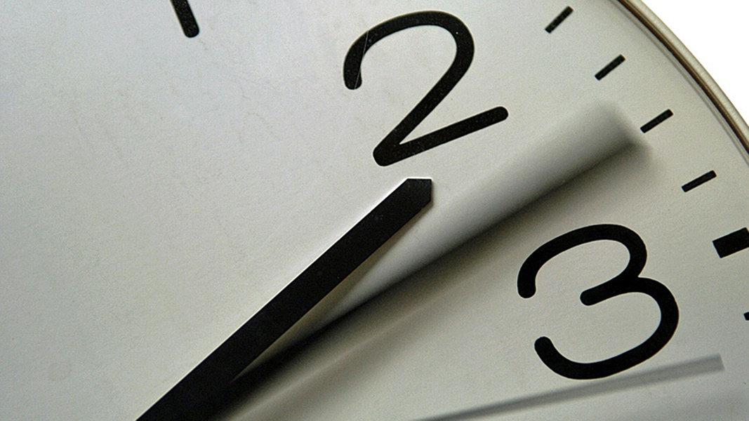Wann Werden Die Uhren 2021 Umgestellt