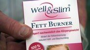 Fettburner von Well & Slim