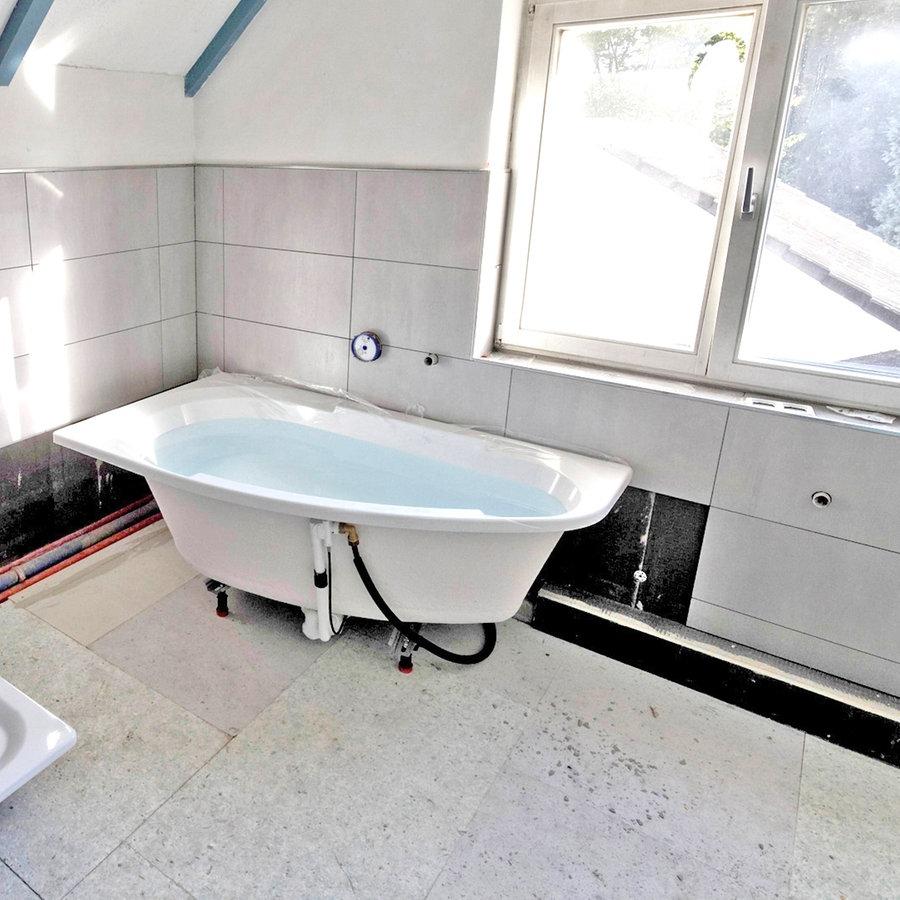 Eine Badsanierung richtig planen   NDR.de   Ratgeber   Verbraucher