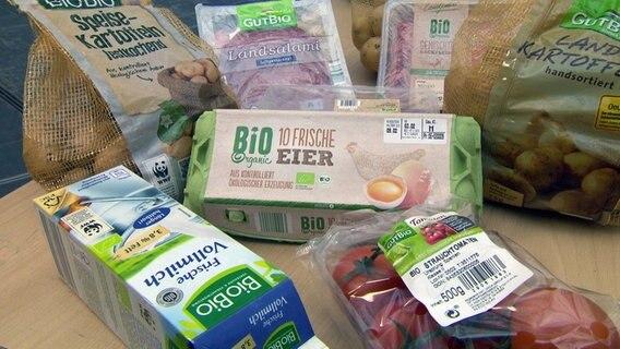 Bio fleisch aldi