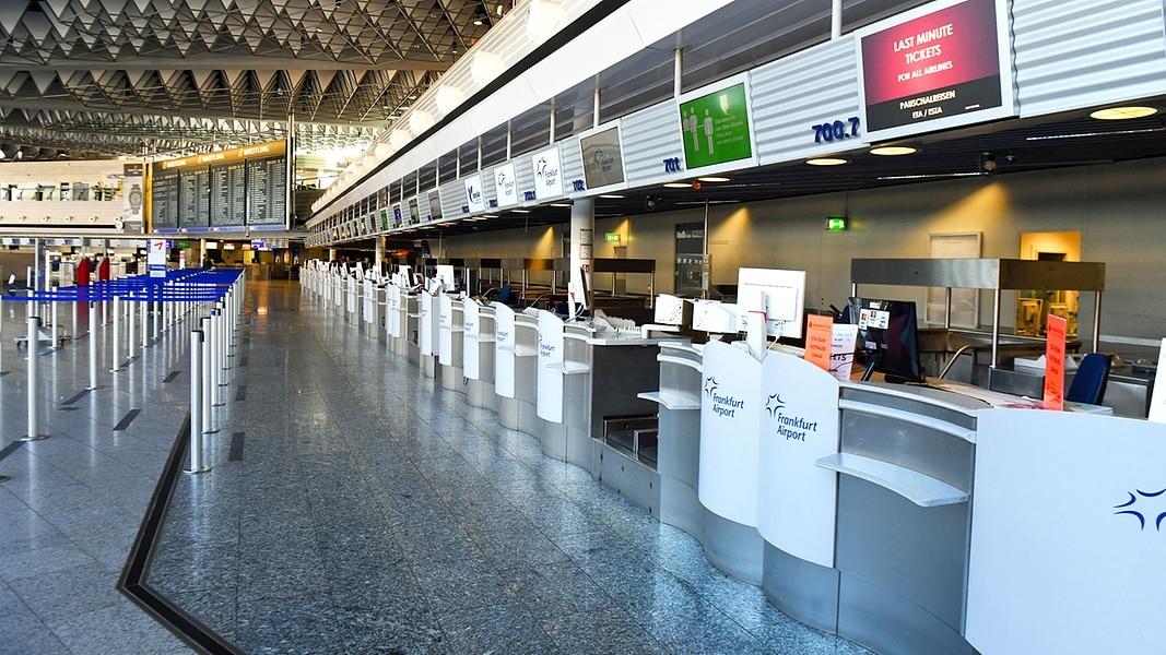 Corona: Reise abgesagt - Welche Rechte haben Kunden?