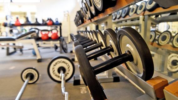 Fitnesstudios Niedersachsen