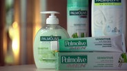 Palmolive for Men Sensitive with Aloe Vera