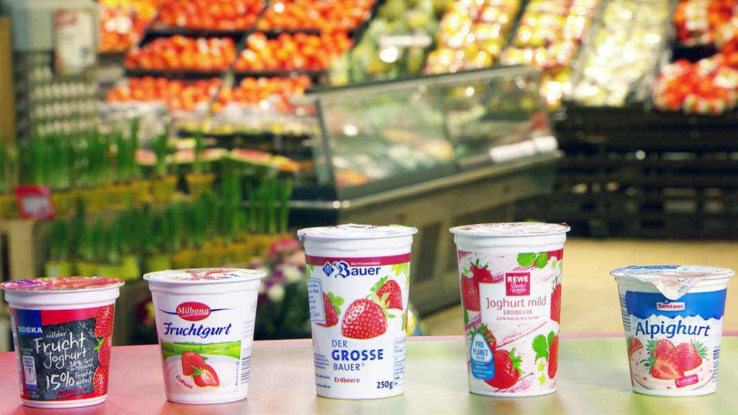 Ndr Markt Ernährung