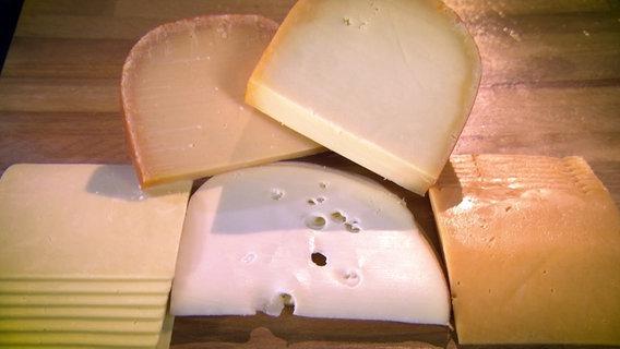 wie lange kann man käse einfrieren