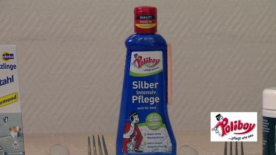 Turbo Silber: Reiniger im Test | NDR.de - Ratgeber - Verbraucher KI51