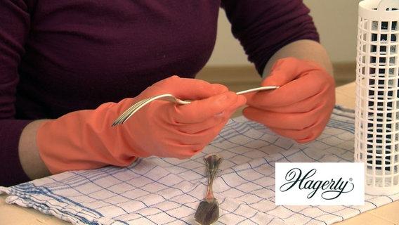 Extrem Silber: Reiniger im Test | NDR.de - Ratgeber - Verbraucher FU33
