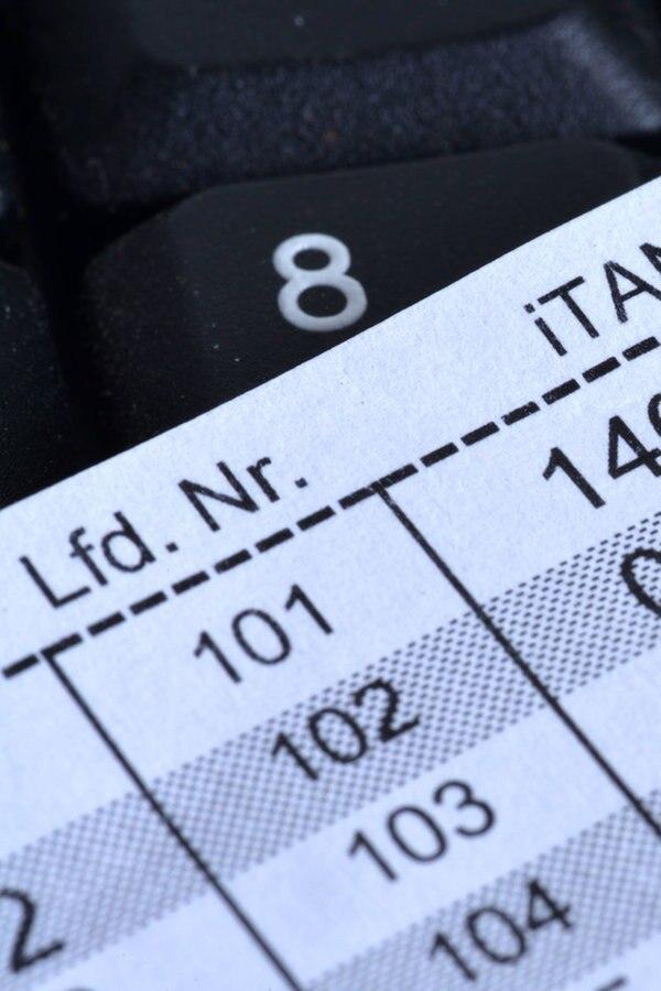 Online-Banking: Die TAN auf Papier hat ausgedient