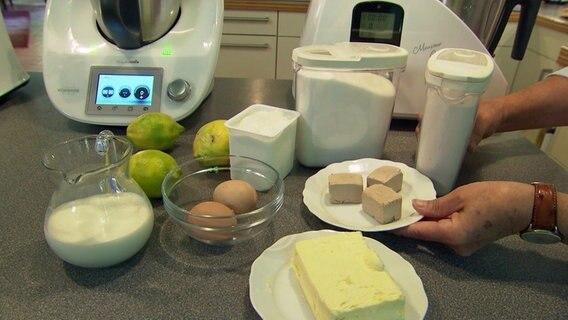 Thermomix und Co.: Küchenmaschinen im Test | NDR.de - Ratgeber ...