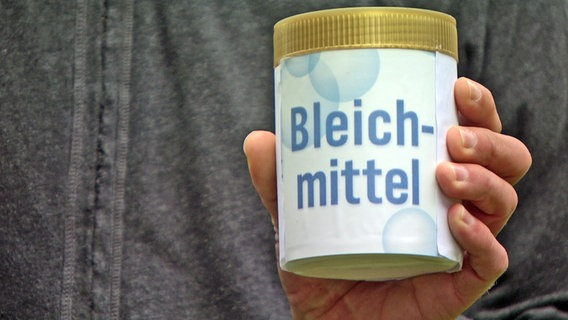 Top So bleibt Wäsche lange weiß   NDR.de - Ratgeber - Verbraucher LI22