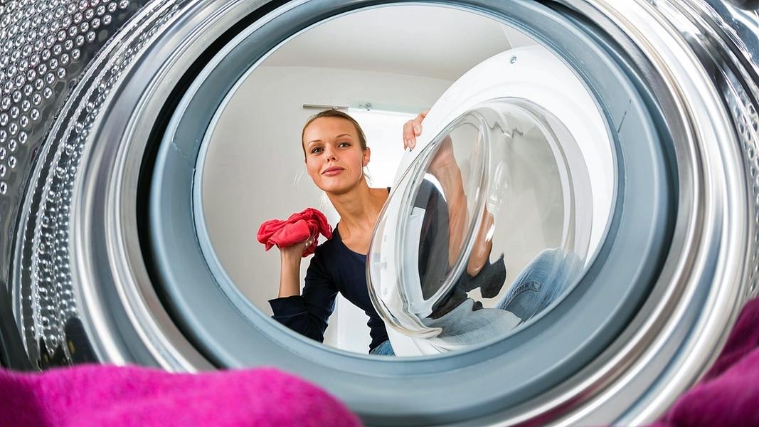 Waschmaschine reinigen und pflegen | NDR.de - Ratgeber - Verbraucher