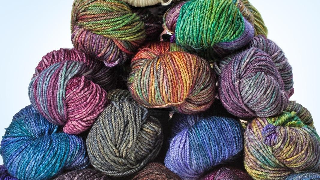 Wolle: Sorten, Qualität und Herkunft