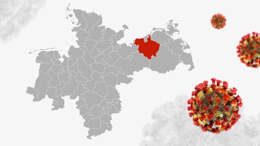 Landkreis Rostock: Sieben-Tage-Inzidenz steigt wieder