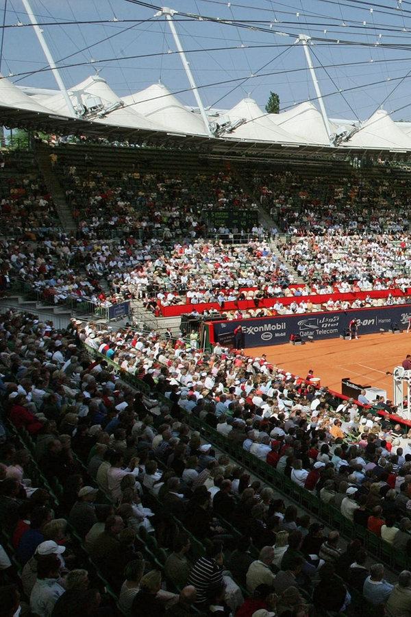 Tennis Am Rothenbaum 2020