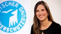 Lea Schmitz, Pressereferentin beim Deutschen Tierschutzbund e. V. © Deutscher Tierschutzbund e.V.