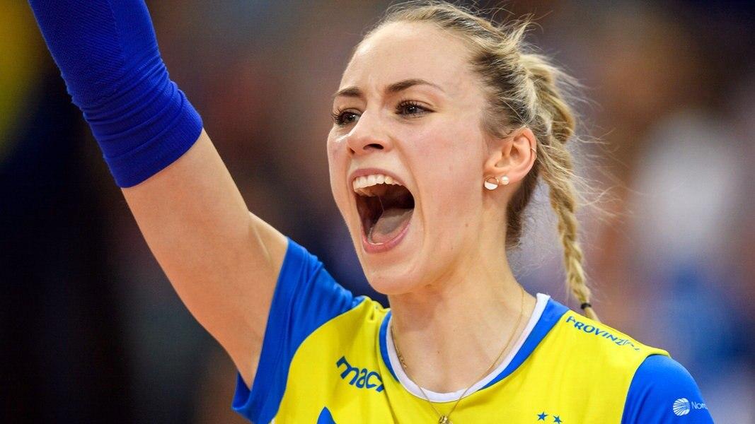 Volleyball: SSC Schwerin im CEV-Cup weiter
