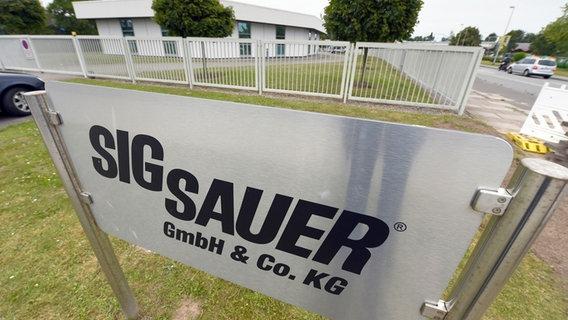 SIG Sauer zieht sich bei G36-Nachfolger verstört zurück