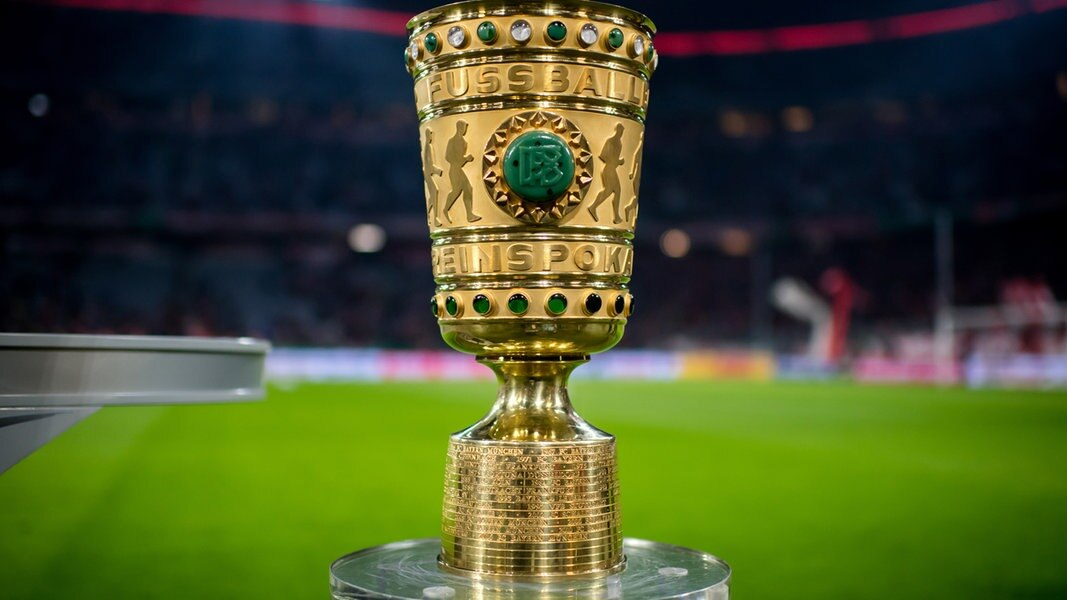 DFB-Pokal: Atlas Delmenhorst zieht Werder Bremen