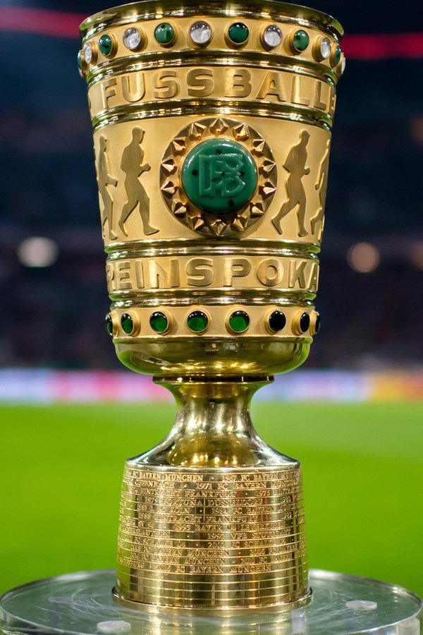 Spiel Ergebnisse Dfb Pokal