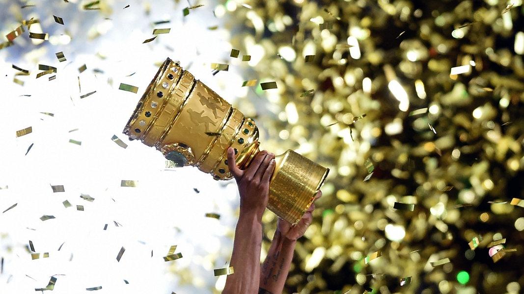 Die NDR 2 Pokalshow