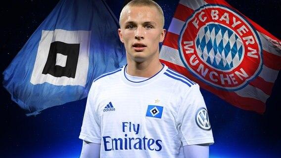 Bayern Wechsel: PR Desaster aber Chance für Arp  