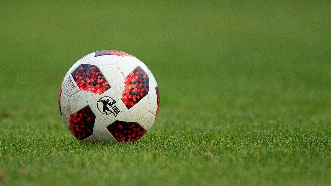 3. Liga Fußball