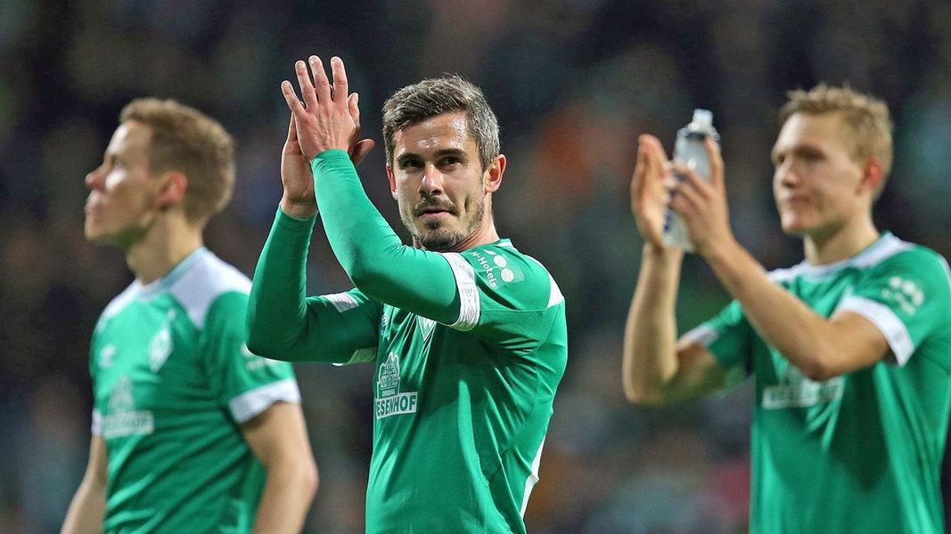 "Fin Bartels: Werders ""Ausnahmespieler"" ist zurück"