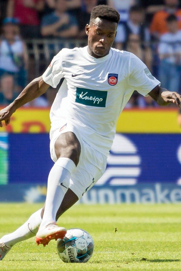Eintracht Braunschweig verpflichtet Ex-Hansa-Spieler Biankadi