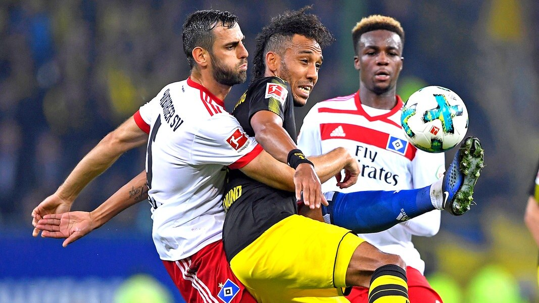 Hsv Dortmund Live Stream