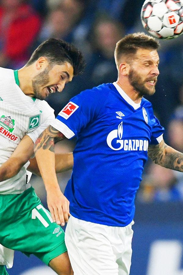 Werder Bremen Gegen Schalke