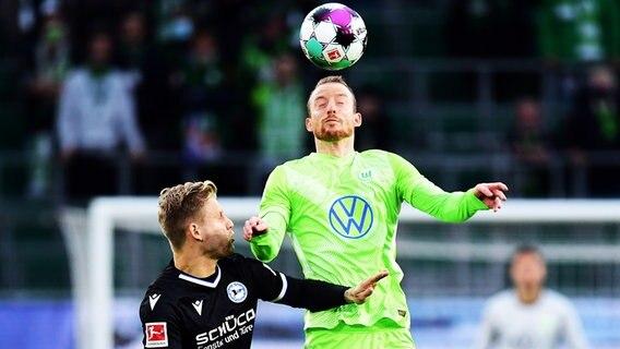 Wolfsburg Ergebnisse